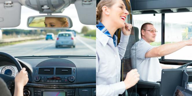 A driver gets you to the destination. A guide enhances the journey to the destination.